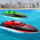 بازی مسابقه قایق موتوری - سرعت جت اسکی