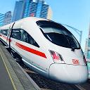 بازی شبیه ساز قطار شهر 2020 - بازی رایگان قطار