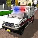 شبیه ساز رانندگی آمبولانس 2