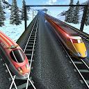 راندن قطار اروپا