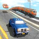 بازی قطار در مقابل اتومبیل 2