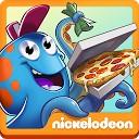 پرتاب پیتزا