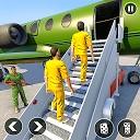 حمل و نقل زندانیان ارتش - بازی های حمل و نقل جنایی