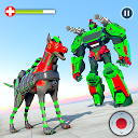 تحولات ربات سگ - جنگ واقعی ربات سگ