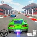 بازی مسابقه بزرگ ماشین - بازی های اتومبیل