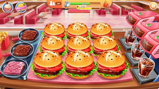 بازی اندروید آشپزی من - بازی های آشپزی غذا در رستوران - My Cooking - Restaurant Food Cooking Games