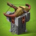 یورش رویال - بازی دفاعی برج