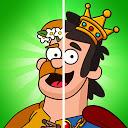 قلعه پرستی - پادشاهی فانتزی