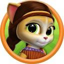 عما - گربه مجازی من
