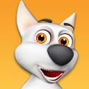 سگ سخنگوی من - حیوان خانگی مجازی