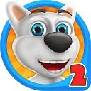 صحبت کردن سگ 2 - حیوان مجازی من