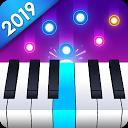 پیانو جادویی 2018