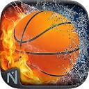 مرحله نهایی مسابقات بسکتبال