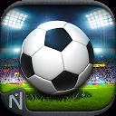 مرحله نهایی مسابقات فوتبال 2015
