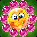 بازی تیرانداز حباب