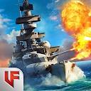 شکارچی خاموش جنگی - شبیه سازی نبرد دریایی
