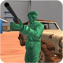 شهرک اسباب بازی های ارتش