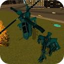ربات هلیکوپتر