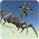 ربات عنکبوتی