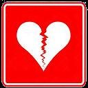 پیامک غمگین - دلشکسته