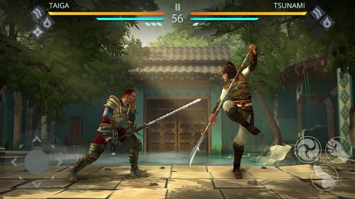 بازی اندروید مبارزه با سایه 3 - Shadow Fight 3
