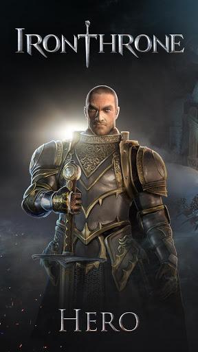 بازی اندروید تخت آهن - Iron Throne