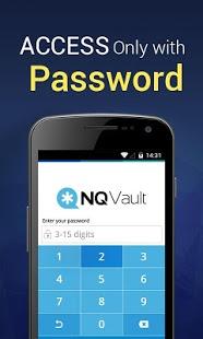 نرم افزار اندروید مخفی سازی پیام ، تصویر ، ویدیو - Vault-Hide SMS, Pics & Videos