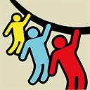 بازی طناب نجات - پازل بی نظیر