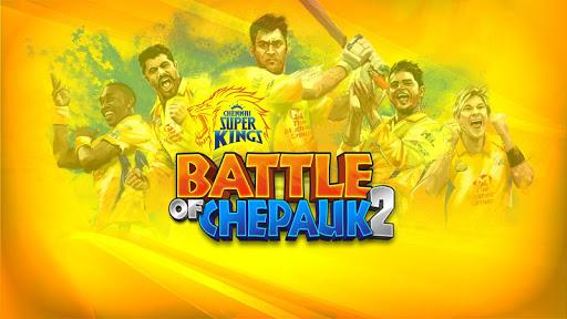 بازی اندروید نبرد چپاوک 2 - Battle Of Chepauk 2