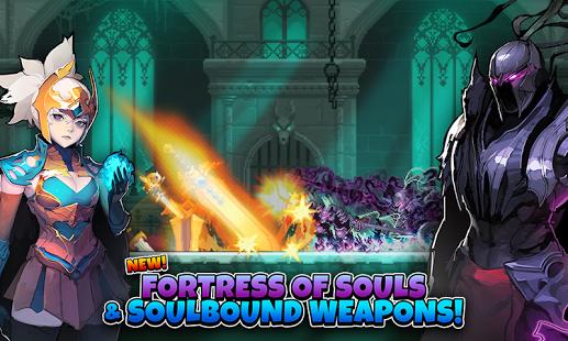 بازی اندروید ماموریت صلیبیون - Crusaders Quest
