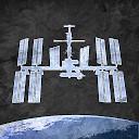 تماشای ایستگاه فضایی