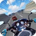 رانندگی موتور سیکلت