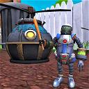 بازی دنیای حشرات