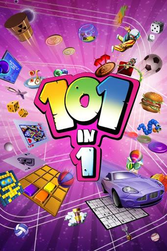 بازی اندروید 101 بازی در 1 بازی - 101-in-1 Games