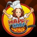 آشپز خوشحال