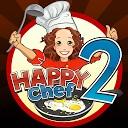 آشپز خوشحال 2