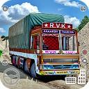 شبیه ساز کامیون باری هند - بازی جدید کامیون