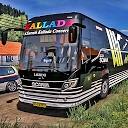 حمل و نقل اتوبوس عمومی
