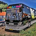 بازی حمل و نقل اتوبوس عمومی
