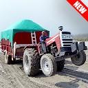 تریلی تراکتور - شبیه ساز کشاورزی 2019