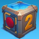 بازی جعبه مکانیکی 2 - سخت ترین پازل