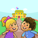 در مهد کودکان - بازی های رایگان برای کودکان