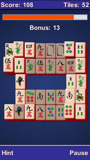 بازی اندروید فال ماهجونگ - Mahjong