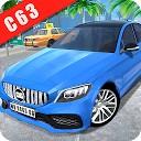 شبیه ساز اتومبیل C63
