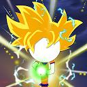 استیک ز - مبارزه با سوپر اژده