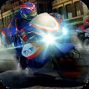 مسابقه ابر موتورسیکلت ها