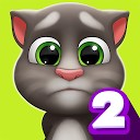 تام گربه سخنگو  من 2