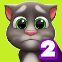 بازی تام گربه سخنگو  من 2