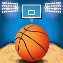 بازی  شوت بسکتبال