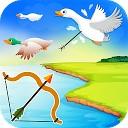 شکار اردک